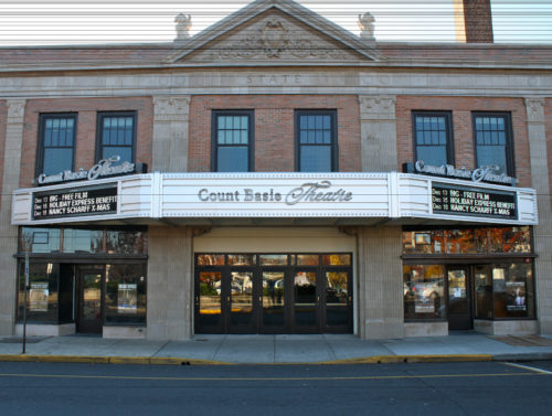 Count_Basie_Theater