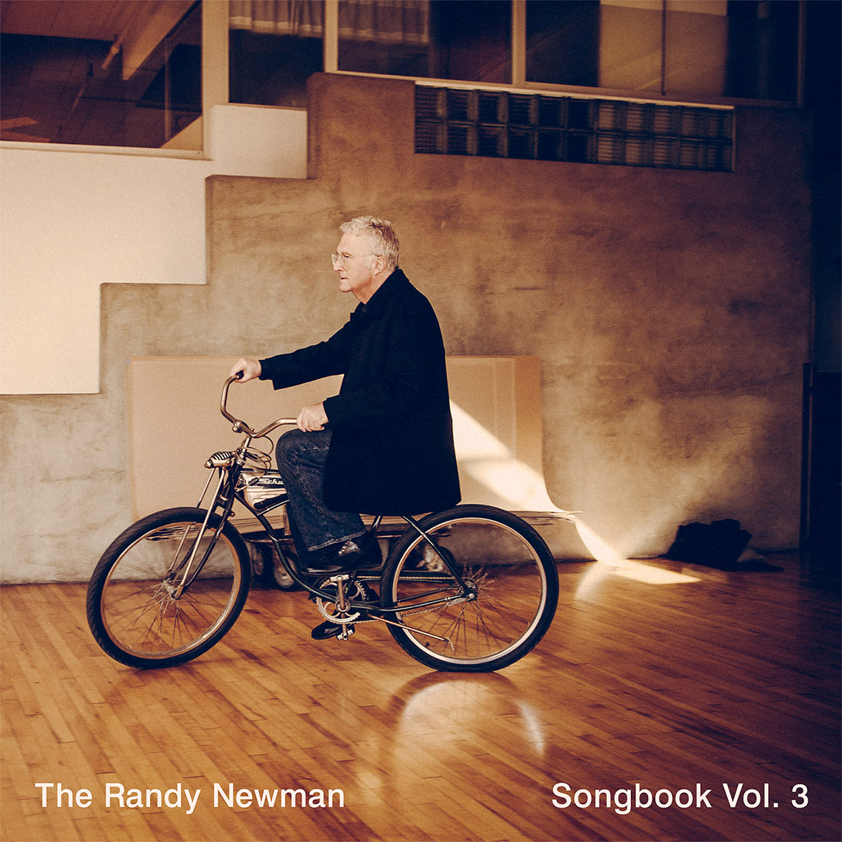 Songbook Vol 3 cover