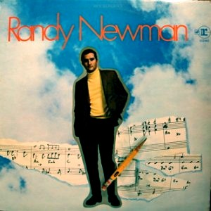 Randy Newman, the album